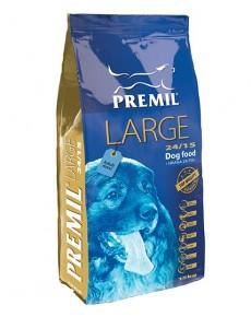 Premil Τροφή Σκύλου Large 3kg