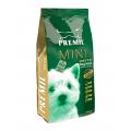 PremilΤροφή Σκύλου Mini 15kg
