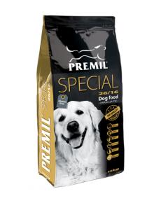 Premil Τροφή Σκύλου Special 15kg